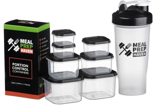 meal prep haven 7 piece