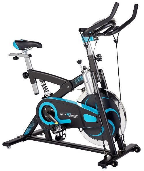 Body Xtreme Fitness Bike Review | weweight